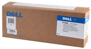 Dell Toner 1720 Return Black LC (593-10238) 3k (PY408) (593-10233)