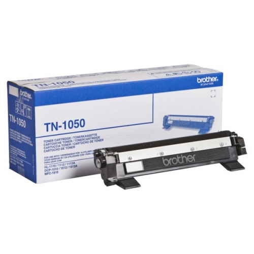 Brother Cartridge TN-1050 (TN1050)