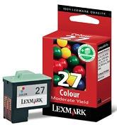 Lexmark 10N0227 NR. 27