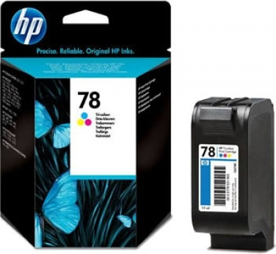 HP Ink No.78 Color (C6578A)