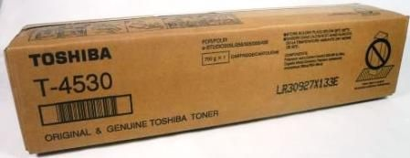 Toshiba Toner T-4530E (6AJ00000055) 30k (Alt: 6AK00000134)
