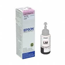 Epson Ink Light Magenta (C13T67364A)