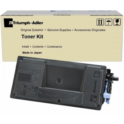 Triumph Adler Toner Kit P4530DN 15,5k/ Utax Toner P 4530D (4434510015/ 4434510010)