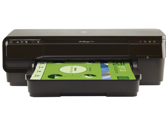 Hewlett-Packard Officejet 7110
