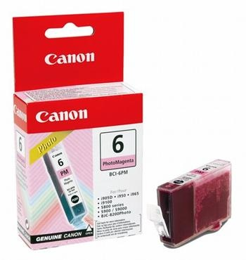 Canon Ink BCI-6 Photo-Magenta 0,28k (4710A002)