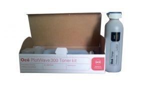 Oce PlotWave 345/365 Toner (2 x 400g bottles)