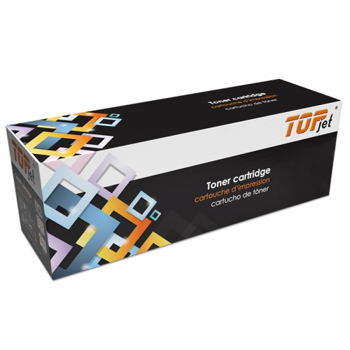 Compatible Kyocera TK-100 Black, 6000 p.