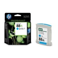 HP Ink No.88 XL Cyan (C9391AE)