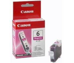 Canon Ink BCI-6 Magenta (4707A002)