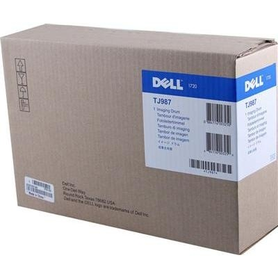 Dell Drum 1720 Black (593-10241)(TJ987) (593-10236)