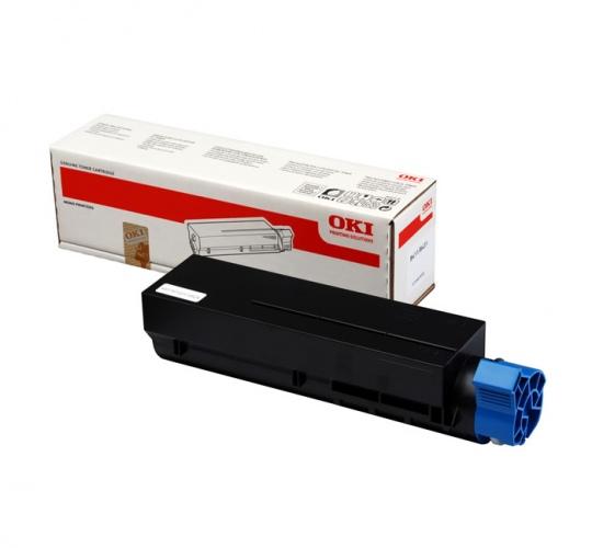 Oki Toner MB472 3k (45807102)