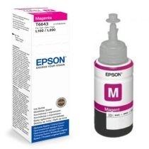 Epson Ink Magenta (C13T66434A)