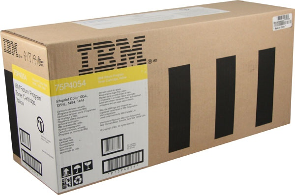 IBM InfoPrint 1354/ 1454/ 1464