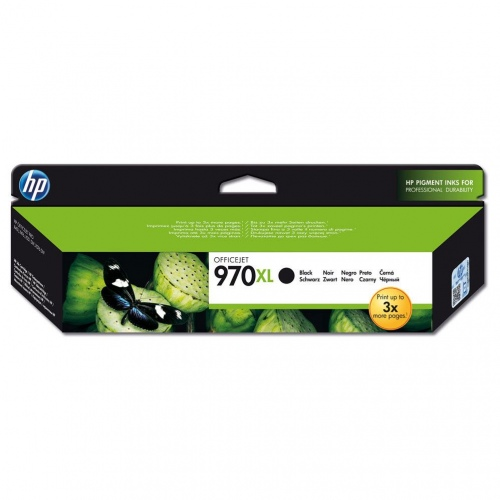HP Ink No.970 XL Black (CN625AE)