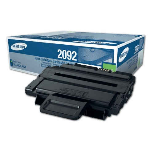 Samsung Cartridge Black (MLT-D2092S/ELS)