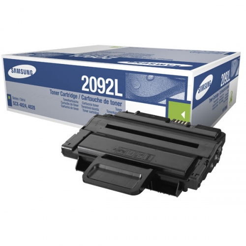 Samsung Cartridge Black (MLT-D2092L/ELS)