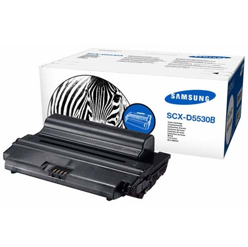 Samsung Cartridge (SCX-D5530B/ELS)