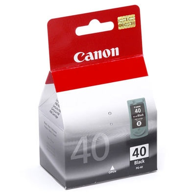 Canon Ink PG-40 Black (0615B001)