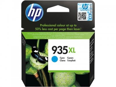 HP Ink No.935XL Cyan (C2P24AE)