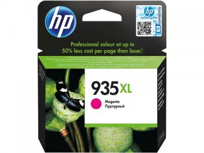 HP Ink No.935XL Magenta (C2P25AE)