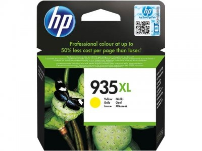 HP Ink No.935XL Yellow (C2P26AE)