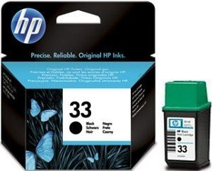 Hewlett-Packard 51633me Expired date