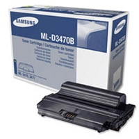 Samsung Cartridge Black (ML-D3470B/EUR)