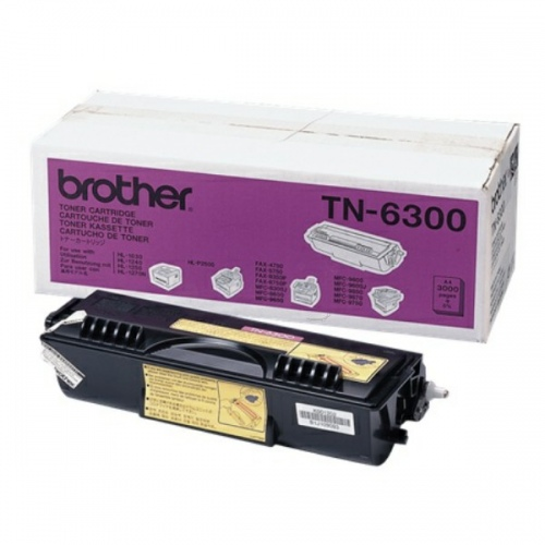 Brother Cartridge TN-6300 (TN6300)