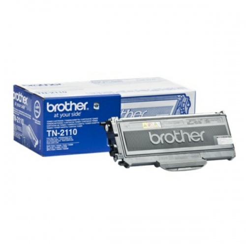 Brother Cartridge TN-2110 1,5k (TN2110)