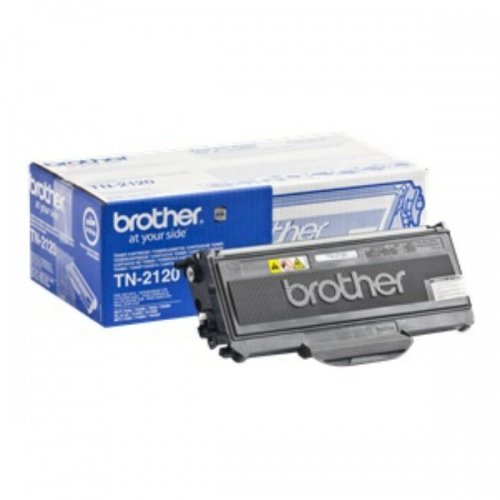 Brother Cartridge TN-2120 (TN2120)