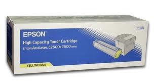 Epson C13S050227 (C2600)