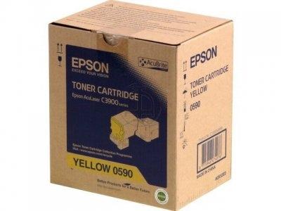 Epson C13S050591 (C3900)