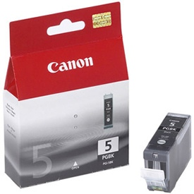 Canon Ink PGI-5 Black (0628B001)