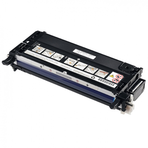 Dell Toner 3110cn Black LC (593-10169) 5k (PF028) (593-10217) (593-10161)