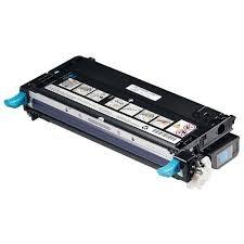 Dell Toner 3110cn Cyan LC (593-10166) 4k (RF012) (593-10214) (593-10158)