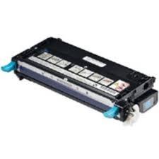 Dell Toner 3110cn Cyan HC (593-10171) 8k (PF029) (593-10219) (593-10163)