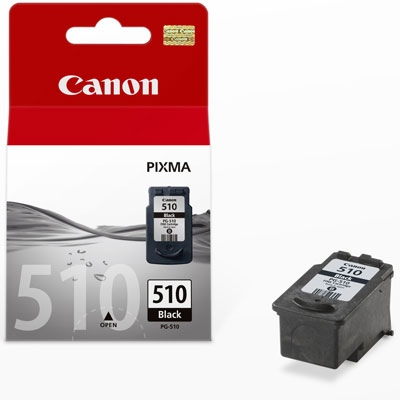 Canon Ink PG-510 Black (2970B001)