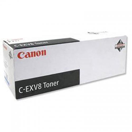 Canon Toner C-EXV 8 Cyan 25k (7628A002)