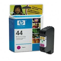 Hewlett-Packard 51644M Magenta Expired date
