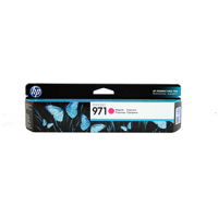 HP Ink No.971 Magenta (CN623AE)