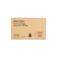 Ricoh Ink MP-CW2200 Black (841635)