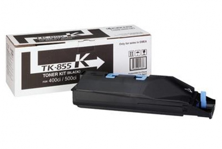 Kyocera Cartridge TK-855 Black (1T02H70EU0)
