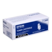 Epson Cartridge Black (C13S050614)