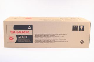 Sharp Toner (AR621LT)