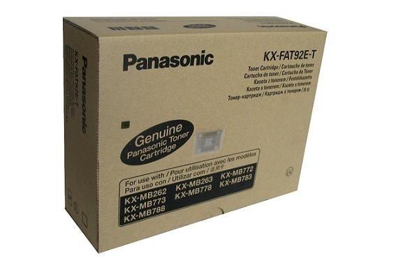 Panasonic KX-FAT92E-T
