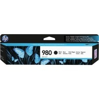HP Ink No.980 Black (D8J10A)