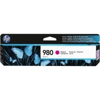 HP Ink No.980 Magenta 6,6k (D8J08A)