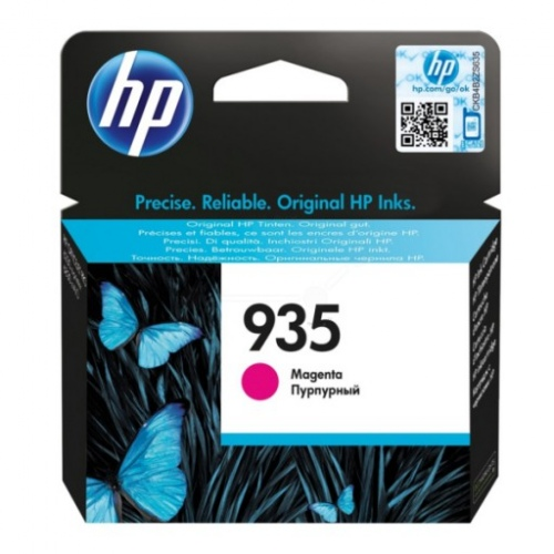 HP Ink No.935 Magenta (C2P21AE)