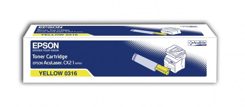 Epson C13S050316 (CX21)