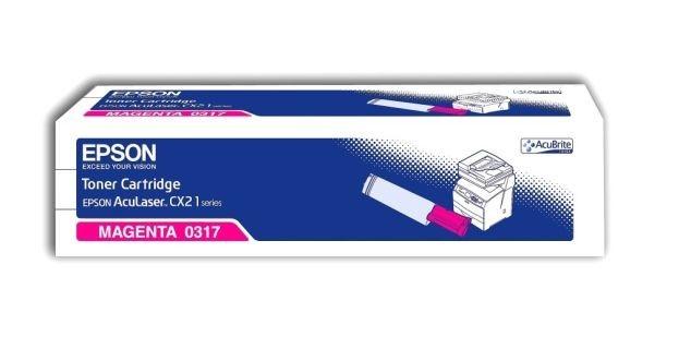 Epson C13S050317 (CX21)